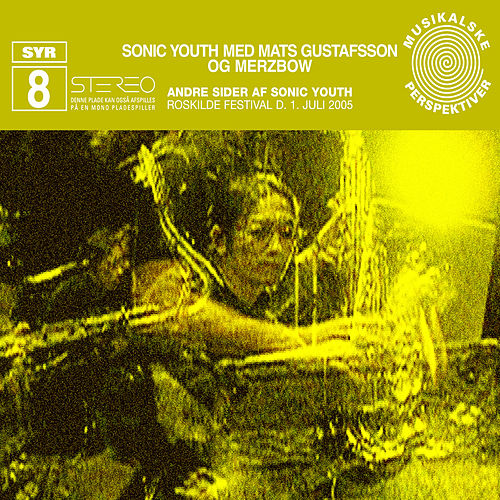 Andre Sider af Sonic Youth by Sonic Youth