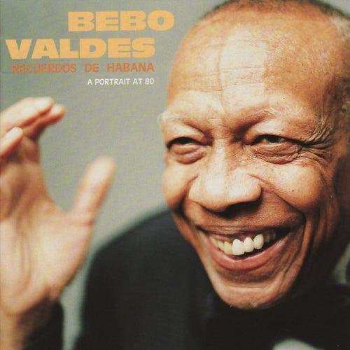 Recuerdos de Habana von Bebo Valdes