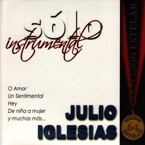 Sólo Instrumental de Julio Iglesias