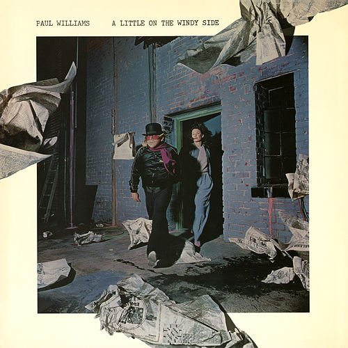A Little on the Windy Side (Expanded Edition) de Paul Williams