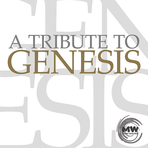 A Tribute To Genesis von Various Artists