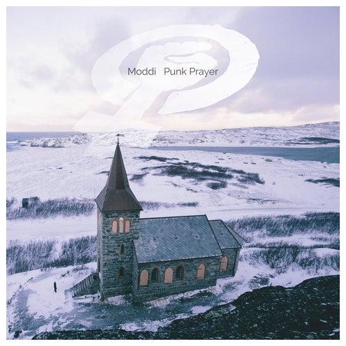 Punk Prayer von Moddi