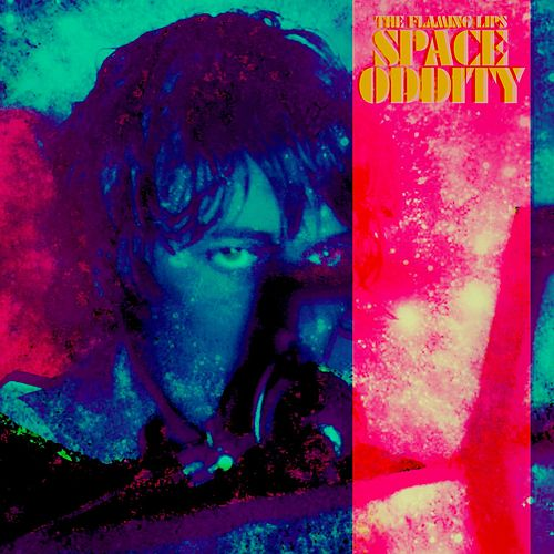 Space Oddity de The Flaming Lips