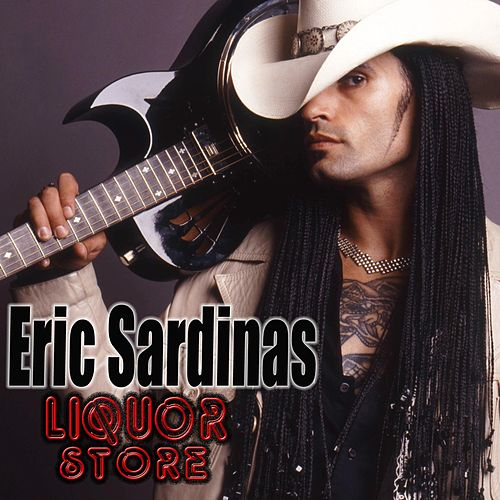 Liquor Store by Eric Sardinas