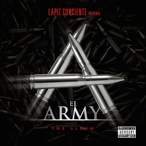 El Army van Lapiz Conciente