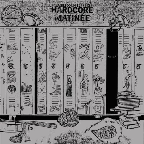 Hardcore Matinee de Various Artists