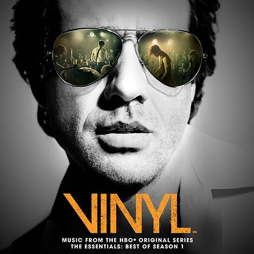 Vinyl: The Essentials: Best Of Season 1 de Various Artists