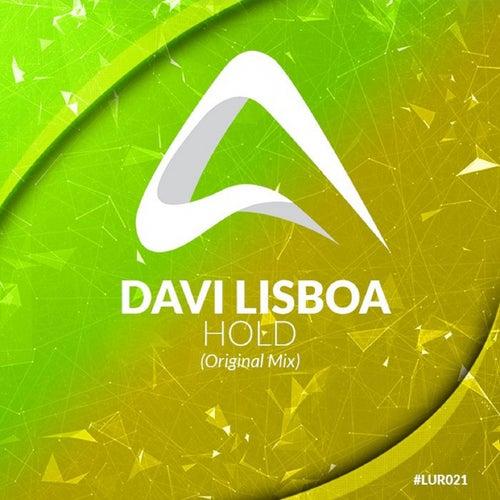 Hold de Davi Lisboa