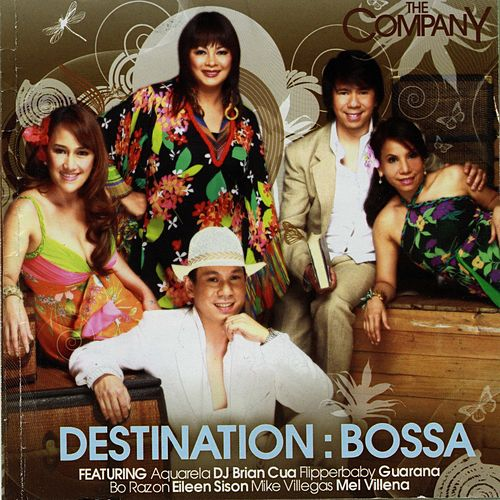 Destination: Bossa de The Company