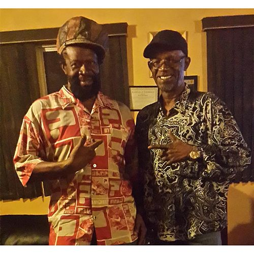 Living Separate Lives by Beres Hammond