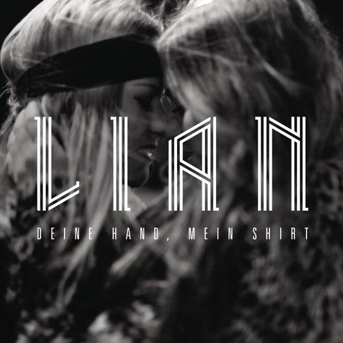 Deine Hand, mein Shirt by Lian