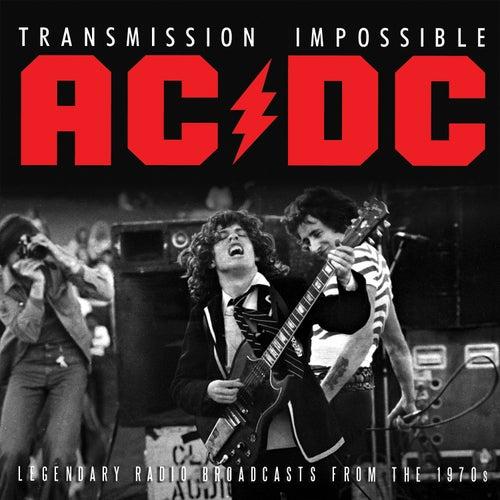 Transmission Impossible (Live) de AC/DC