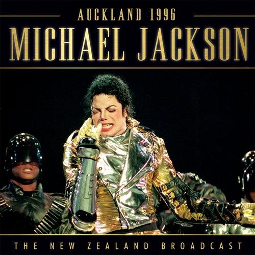 Auckland 1996 (Live) de Michael Jackson