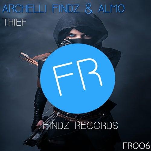 Thief by Archelli Findz
