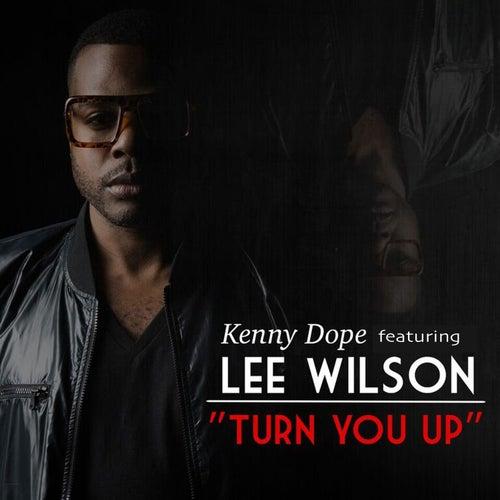 Turn You Up by Kenny 'Dope' Gonzalez