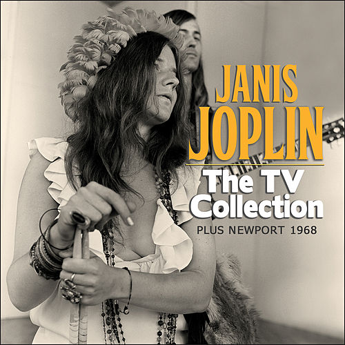 The TV Collection (Live) de Janis Joplin