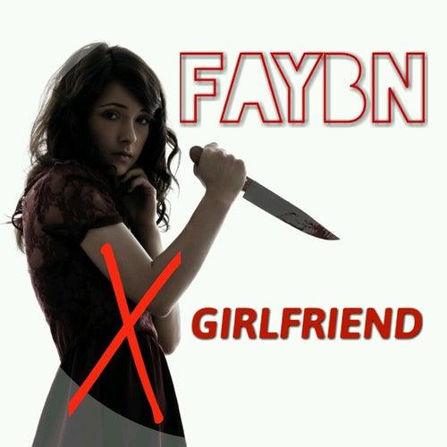 X Girlfriend by FayBN