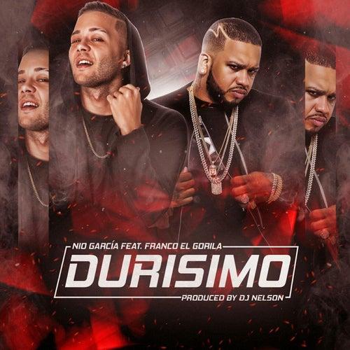 Durisimo (feat. Franco El Gorila) von Nio Garcia