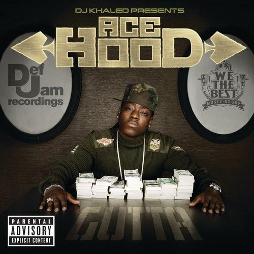 DJ Khaled Presents Ace Hood Gutta (Exclusive Edition (Explicit)) de Ace Hood