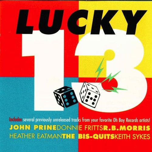 Lucky 13 von Various Artists