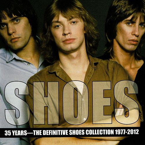 35 Years - The Definitive Shoes Collection 1977-2012 by Shoes