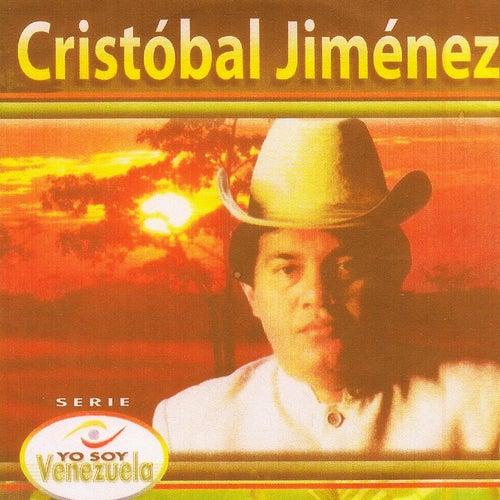 Cristóbal Jiménez (Serie Yo Soy Venezuela) de Cristobal Jimenez