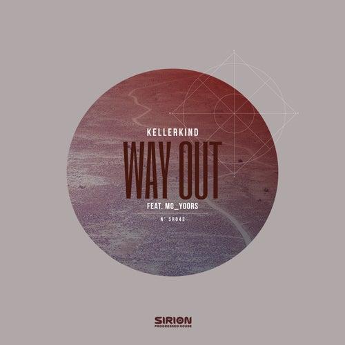 Way Out de Kellerkind
