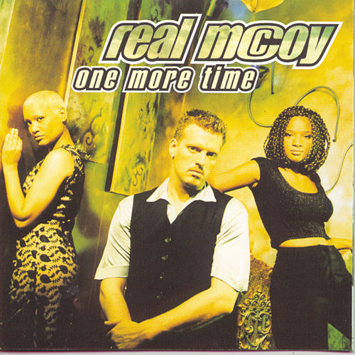 One More Time de Real McCoy