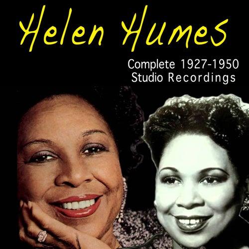 Complete 1927-1950 Studio Recordings fra Helen Humes