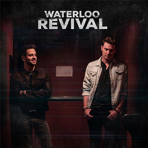 Racin' to the Red Light von Waterloo Revival
