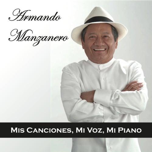Mis Canciones, Mi Voz, Mi Piano de Armando Manzanero