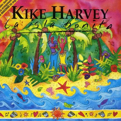 La Isla Bonita von Kike Harvey