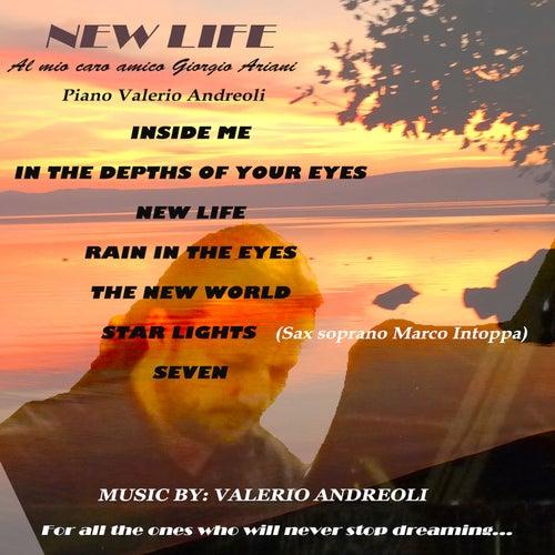 New Life by Valerio Andreoli