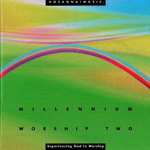 Millennium Worship 2 by Various Artists