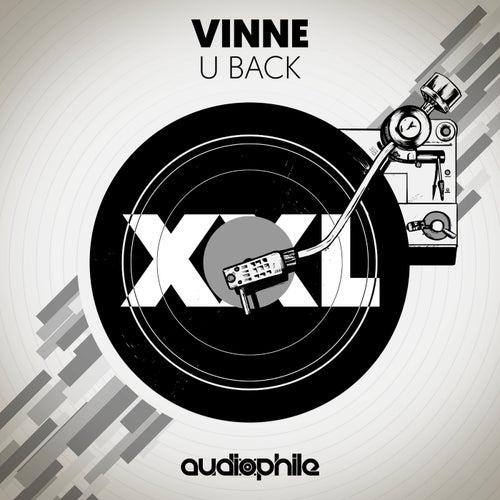 U Back von Vinne