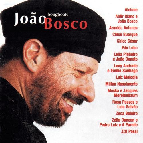 Songbook João Bosco, Vol. 1 de Various Artists
