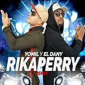 Rikaperry (Remix) by Yomil y El Dany