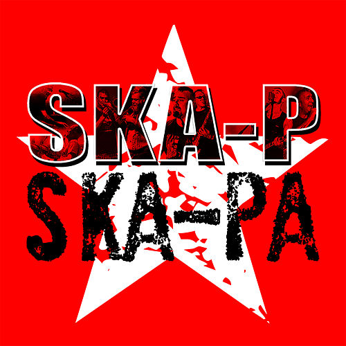Ska-Pa (Live In Woodstock Festival) - Single von Ska-P