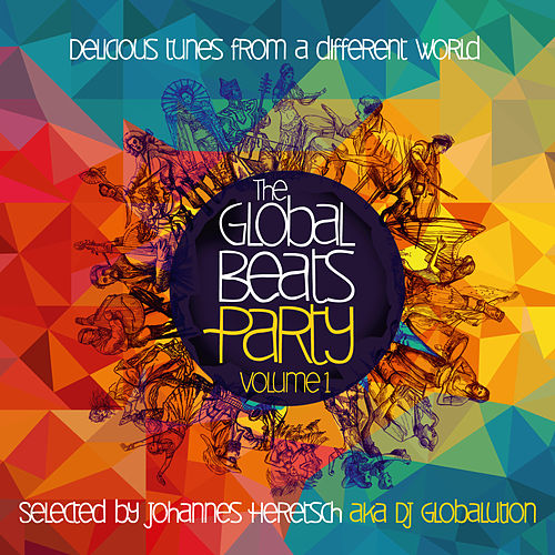 Global Beats Party Vol. 1 von Various Artists