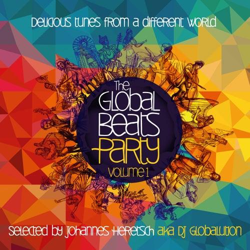 Global Beats Party Vol. 1 von Various Artists