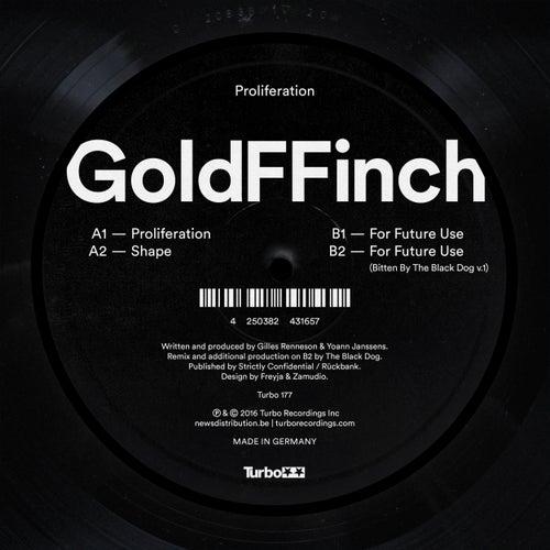 Proliferation by GoldFFinch