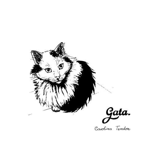 Gata. (Tributo a Carolina Tendon) by Various Artists