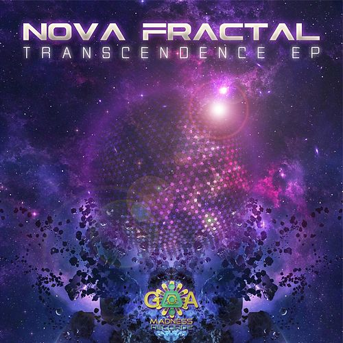 Transcendence - Single by Nova Fractal