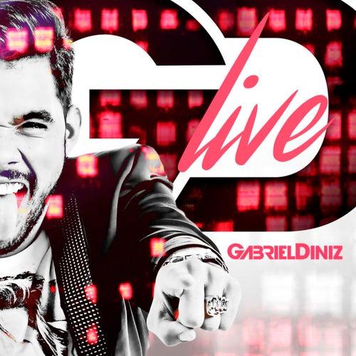 GD Live (Ao Vivo) von Gabriel Diniz