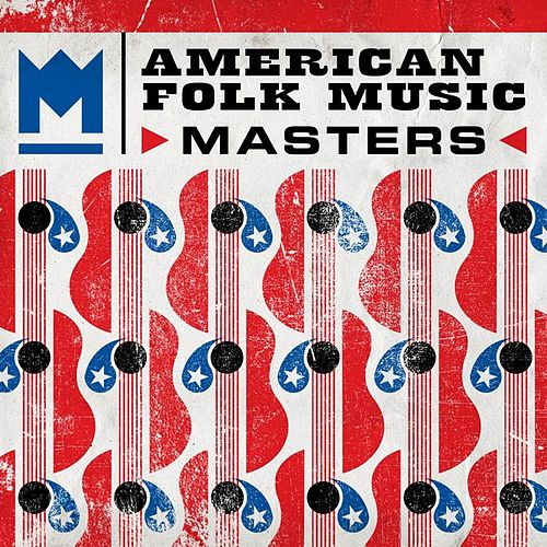 American Folk Music Masters de Various Artists