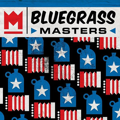 Bluegrass Masters de Various Artists