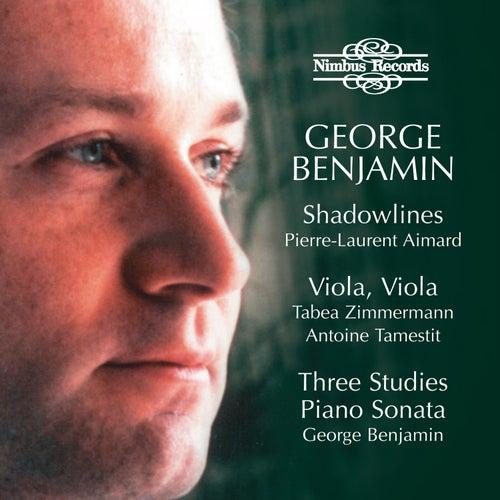 Benjamin: Shadowlines de Various Artists