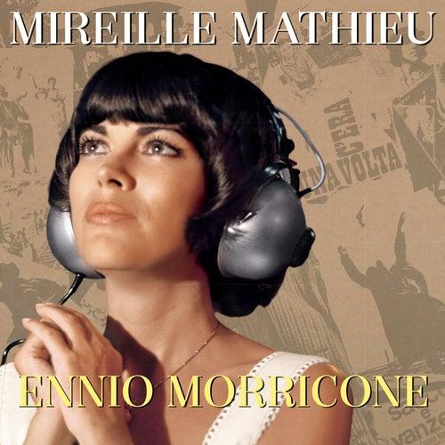 Mireille Mathieu Ennio Morricone von Mireille Mathieu