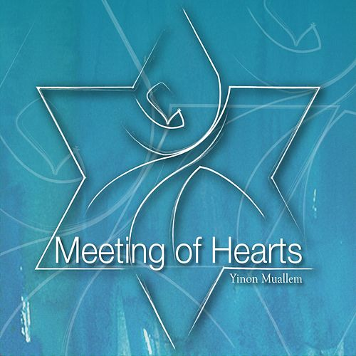 Meeting of Hearts by Yinon Muallem