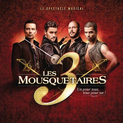 Reste (extrait du spectacle « Les 3 Mousquetaires ») by Olivier Dion